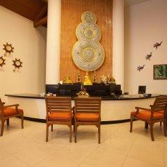 Отель Woraburi Phuket Resort & Spa интерьер отеля фото 2