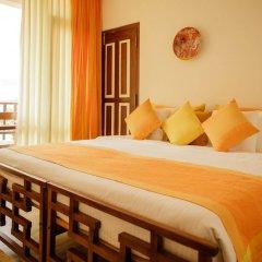 Отель Thaulle Resort комната для гостей фото 2