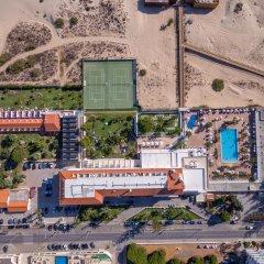Отель Vasco Da Gama Монте-Горду парковка