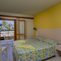 Отель Dessole Malia Beach – All Inclusive комната для гостей фото 3