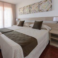 Отель Medplaya Albatros Family комната для гостей