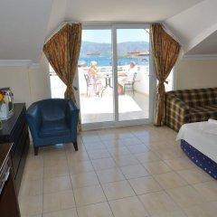 Navy Hotel Турция, Мармарис - 4 отзыва об отеле, цены и фото номеров - забронировать отель Navy Hotel онлайн удобства в номере
