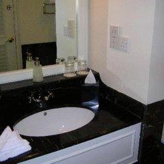 Отель Cameron Highlands Resort ванная