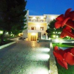 Отель Villa Dafne Бари фото 2