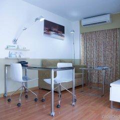 Отель Citadines Sukhumvit 8 Bangkok удобства в номере