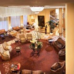Отель Cavour Милан развлечения