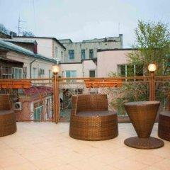 Апартаменты Bunin Suites Одесса гостиничный бар