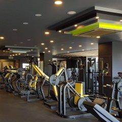 Kndf Marine Otel Турция, Стамбул - отзывы, цены и фото номеров - забронировать отель Kndf Marine Otel онлайн спортивное сооружение