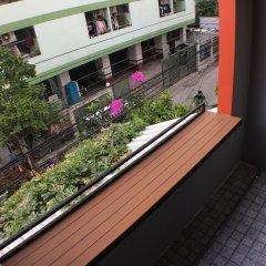 Отель Popcorn House Ratchada балкон