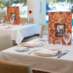 Отель Los Monteros Spa & Golf Resort питание фото 2