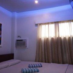 Отель Anthurium Inn Филиппины, Лапу-Лапу - отзывы, цены и фото номеров - забронировать отель Anthurium Inn онлайн комната для гостей фото 3