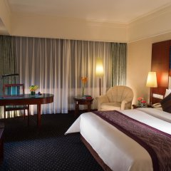 Отель Sunshine Hotel Shenzhen Китай, Шэньчжэнь - отзывы, цены и фото номеров - забронировать отель Sunshine Hotel Shenzhen онлайн комната для гостей фото 5