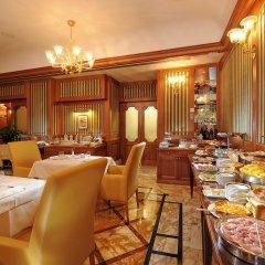 Отель Manzoni Италия, Милан - 11 отзывов об отеле, цены и фото номеров - забронировать отель Manzoni онлайн питание