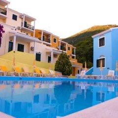 Отель Corfu Residence Греция, Корфу - отзывы, цены и фото номеров - забронировать отель Corfu Residence онлайн фото 12