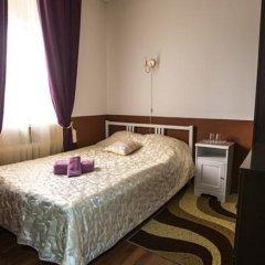 Мини-отель Старая Москва 3* Стандартный номер с двуспальной кроватью фото 48