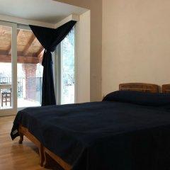 Отель Loggia Dal Lago Италия, Лимена - отзывы, цены и фото номеров - забронировать отель Loggia Dal Lago онлайн комната для гостей фото 2