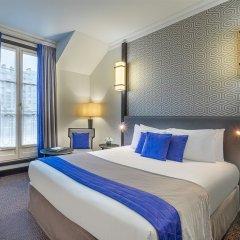 Отель Le Marquis Eiffel Париж комната для гостей