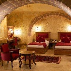 Отель Kayakapi Premium Caves Cappadocia интерьер отеля