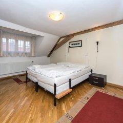 Отель Hostel Mango Чехия, Прага - 7 отзывов об отеле, цены и фото номеров - забронировать отель Hostel Mango онлайн комната для гостей