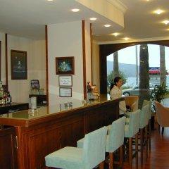 Candan Beach Hotel Мармарис гостиничный бар