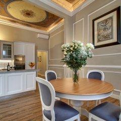 Апартаменты Art Apartment Luxury Family suite в номере