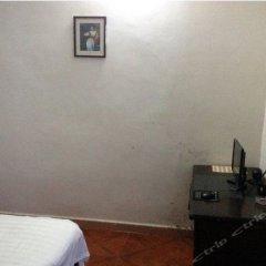 Отель Xifu Hostel Китай, Чжуншань - отзывы, цены и фото номеров - забронировать отель Xifu Hostel онлайн сейф в номере