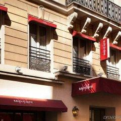 Отель Mercure Paris Opéra Garnier фото 8
