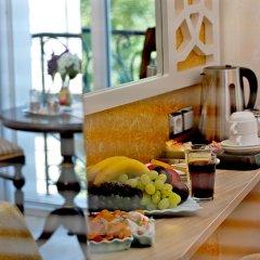 Ayasultan Hotel питание