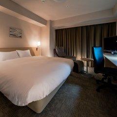 Отель Daiwa Roynet Hotel Hakata-Gion Япония, Хаката - отзывы, цены и фото номеров - забронировать отель Daiwa Roynet Hotel Hakata-Gion онлайн комната для гостей фото 4