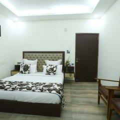 The Metropolitan Hotel and Spa New Delhi in New Delhi, India from 156$, photos, reviews - zenhotels.com guestroom photo 3