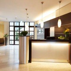 GHOTEL hotel & living München-City интерьер отеля фото 2