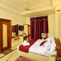 Отель Western Queen Индия, Нью-Дели - отзывы, цены и фото номеров - забронировать отель Western Queen онлайн детские мероприятия