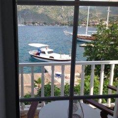 Отель Losta Sahil Evi балкон
