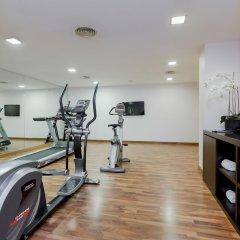 Отель Exe Moncloa Мадрид фитнесс-зал фото 3