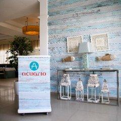 Отель Grand Bahia Principe Aquamarine интерьер отеля фото 3