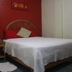 Отель Hamilton Доминикана, Бока Чика - отзывы, цены и фото номеров - забронировать отель Hamilton онлайн комната для гостей фото 3