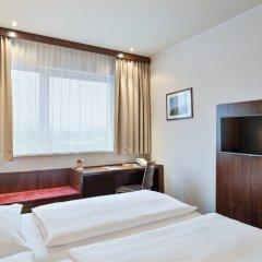 Отель Austria Trend Salzburg Mitte Зальцбург комната для гостей фото 4