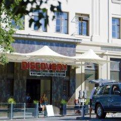 Отель Discovery Melbourne Австралия, Мельбурн - 1 отзыв об отеле, цены и фото номеров - забронировать отель Discovery Melbourne онлайн городской автобус