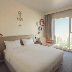 Отель Rove Downtown Dubai комната для гостей фото 5