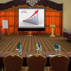 Отель City Bishkek Кыргызстан, Бишкек - отзывы, цены и фото номеров - забронировать отель City Bishkek онлайн помещение для мероприятий фото 2