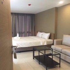 Отель 185 Residence комната для гостей