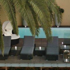 Отель Palacio Ramalhete бассейн фото 2