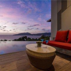 Отель Crest Resort & Pool Villas бассейн фото 3