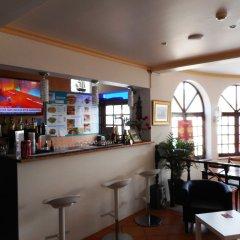 Отель Agua Marinha Албуфейра гостиничный бар