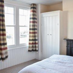 Отель 2 Bedroom Garden Home in Preston Park Брайтон комната для гостей фото 3
