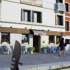 Отель Antiche Figure Венеция фото 5