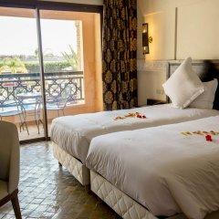 Отель Club Paradisio Марокко, Марракеш - отзывы, цены и фото номеров - забронировать отель Club Paradisio онлайн комната для гостей фото 2