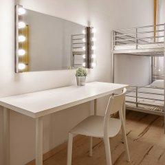 Отель Zebra Hostel Италия, Милан - отзывы, цены и фото номеров - забронировать отель Zebra Hostel онлайн удобства в номере