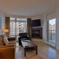 Отель The Parkside Hotel & Spa Канада, Виктория - отзывы, цены и фото номеров - забронировать отель The Parkside Hotel & Spa онлайн комната для гостей фото 4