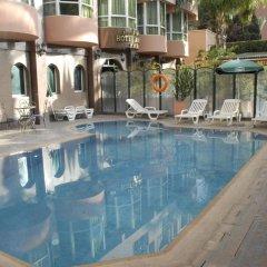 Отель Akabar Марокко, Марракеш - отзывы, цены и фото номеров - забронировать отель Akabar онлайн бассейн